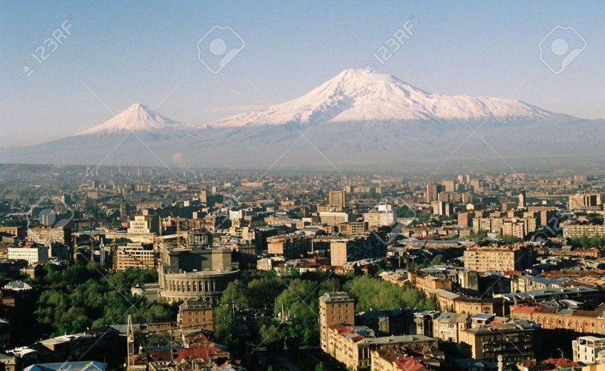 Ереван 2018 город Армения фото скачать бесплатно  онлайн в хорошем качестве