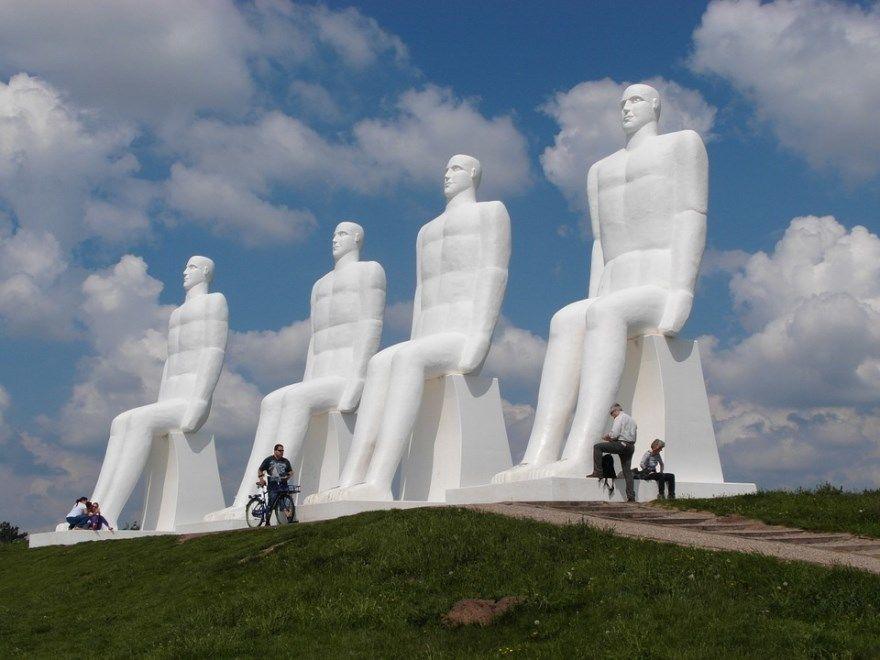 Эсбьерг 2019 Дания город фото скачать бесплатно онлайн