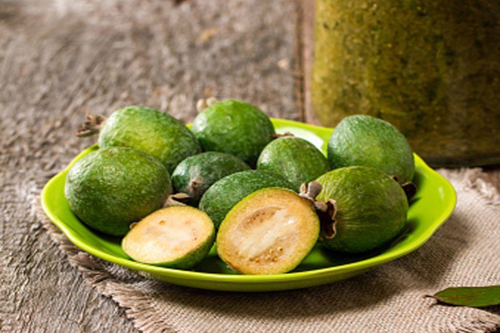 фейхоа фото картинки фрукт растение рецепт домашнее вкусное варенье бесплатно купить магазин