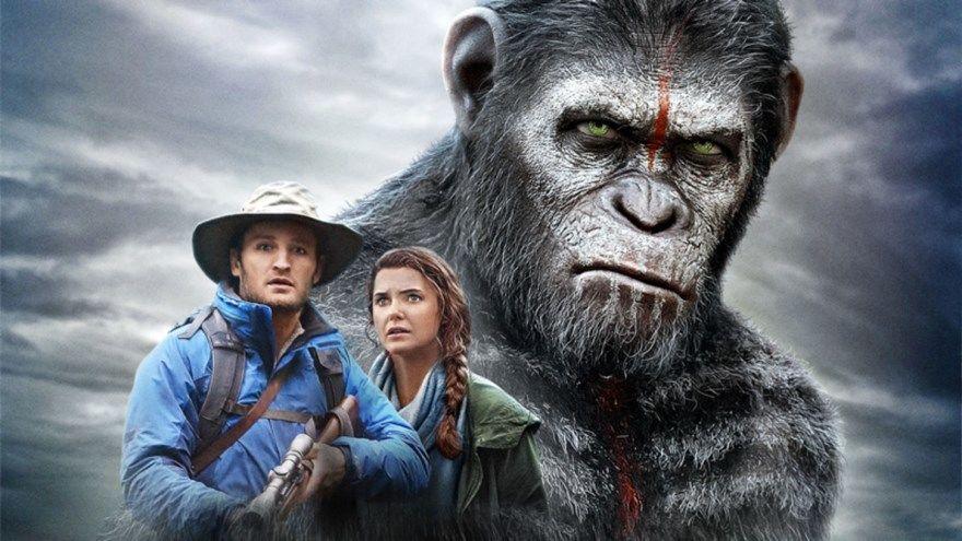 Планета обезьян Революция смотреть скачать бесплатно онлайн