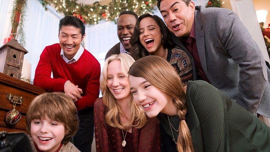 канун Рождества смотреть скачать бесплатно онлайн 1080