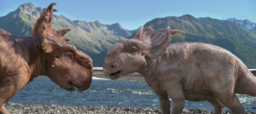 Прогулки динозаврами 3D смотреть скачать бесплатно онлайн