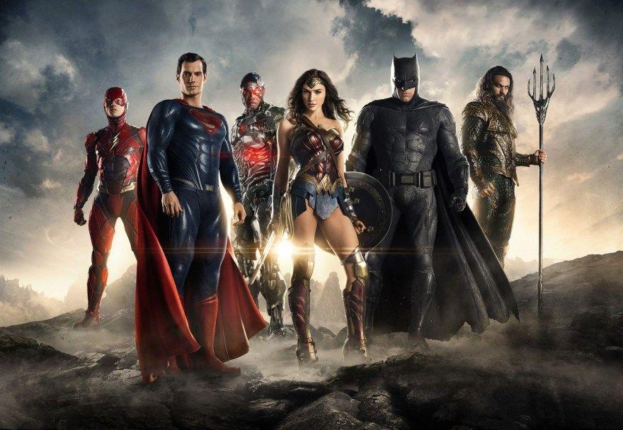 Лига справедливости смотреть скачать бесплатно онлайн торрент 1080 hd