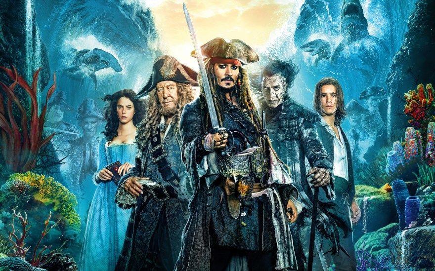 Пираты карибского моря 5 смотреть скачать бесплатно онлайн торрент 1080 hd