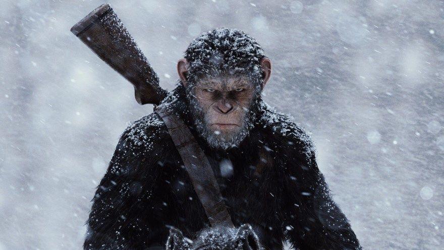 Планета обезьян война смотреть скачать бесплатно онлайн торрент 1080 hd