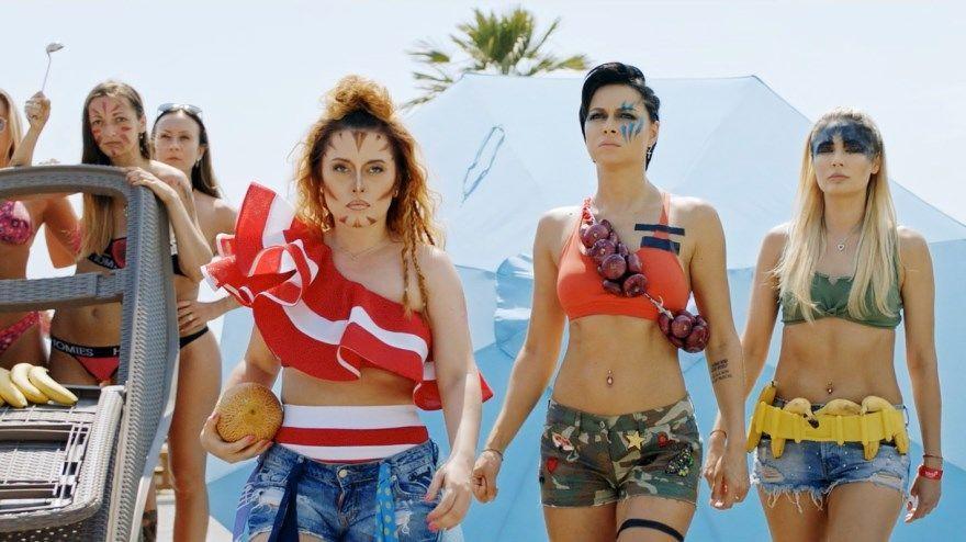 женщины против мужчин крымские каникулы трейлер дата выхода 2018 онлайн