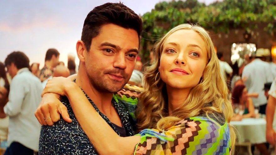 Mamma Mia 2 смотреть скачать бесплатно онлайн торрент 1080 hd