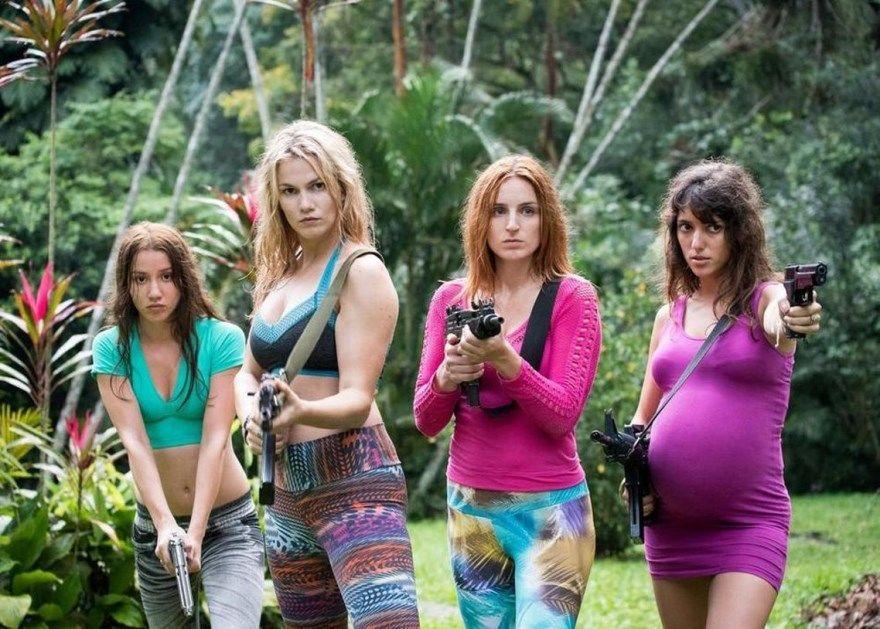 побег из Рио трейлер дата выхода 2018 фильм смотреть онлайн