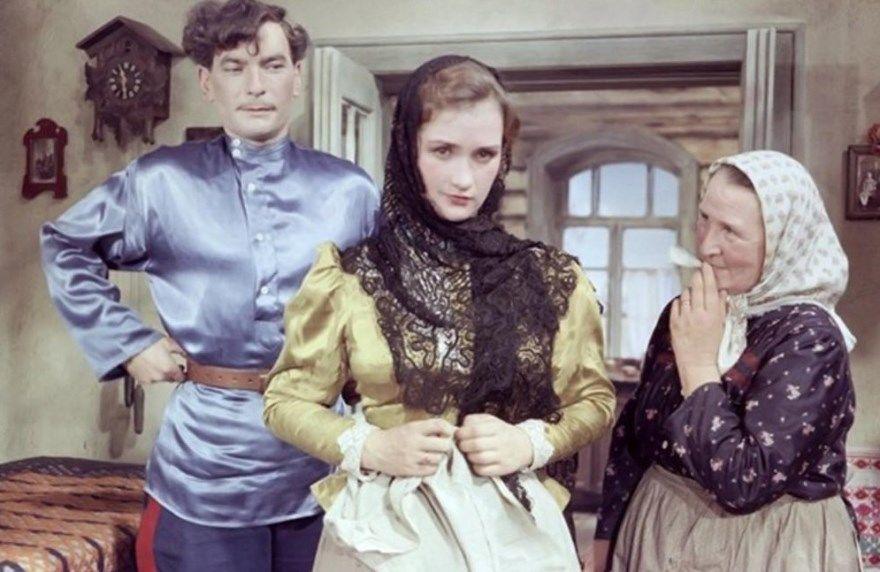 фильмы 1950 смотреть года онлайн советские бесплатно