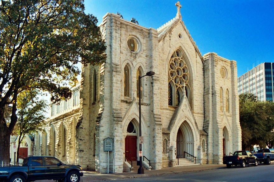Форт Уэрт 2019 город штат Техас США фото скачать бесплатно  онлайн в хорошем качестве