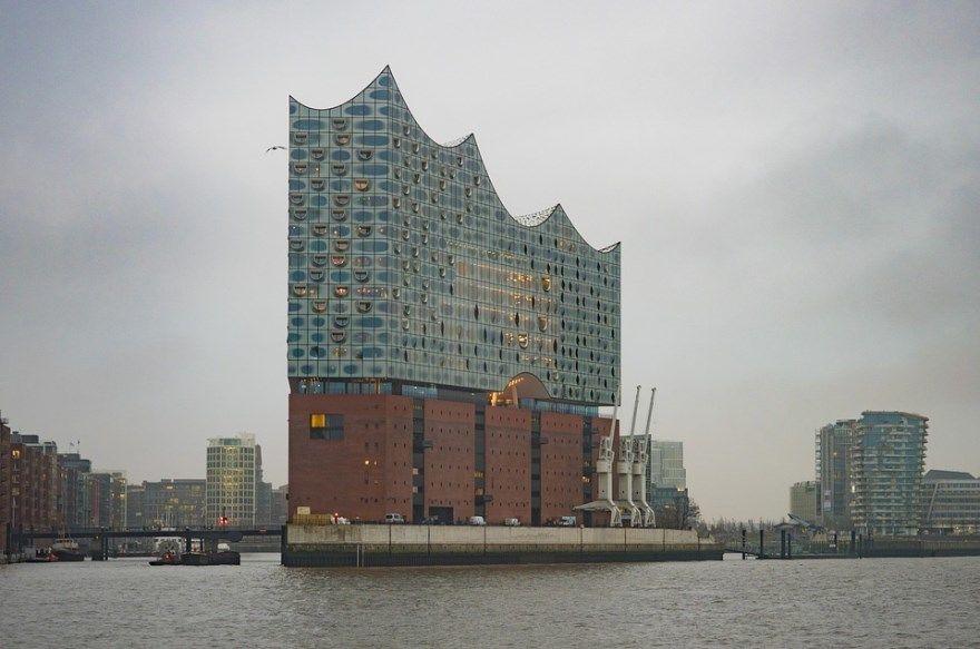 Гамбург 2019 город фото Германия скачать бесплатно  онлайн в хорошем качестве