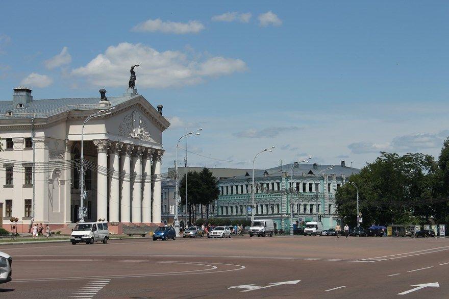 Смотреть фото города Гомель 2020. Скачать бесплатно лучшие фото города Гомель Белоруссия онлайн с нашего сайта.