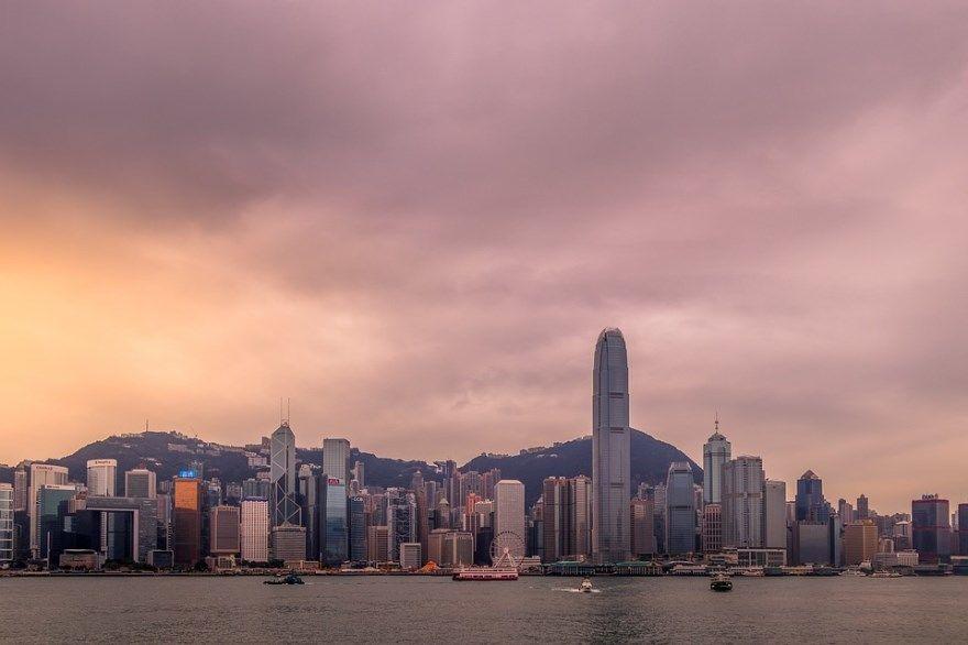 Гонконг 2019 город фото скачать бесплатно онлайн