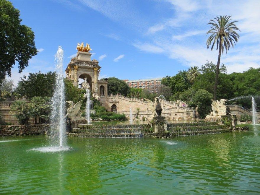 Барселона 2019 город фото скачать бесплатно  онлайн в хорошем качестве
