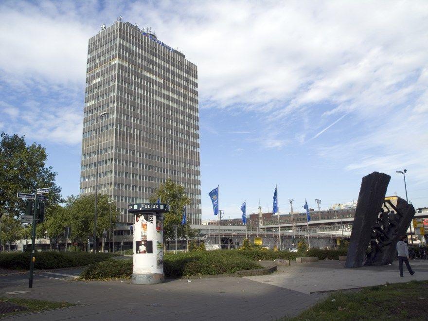 Эссен 2019 город Германия фото скачать бесплатно  онлайн в хорошем качестве