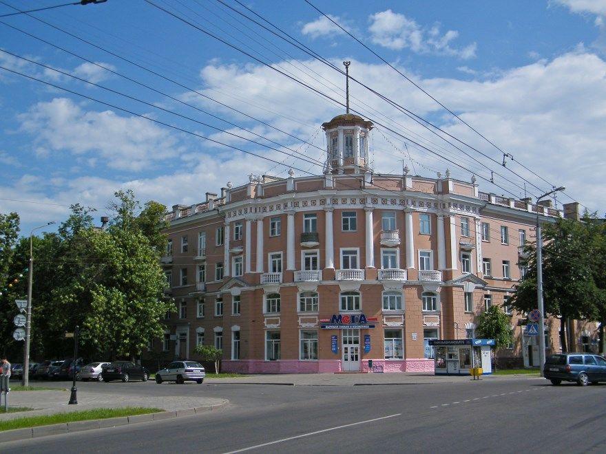 Гомель 2019 город фото Белоруссия скачать бесплатно  онлайн в хорошем качестве
