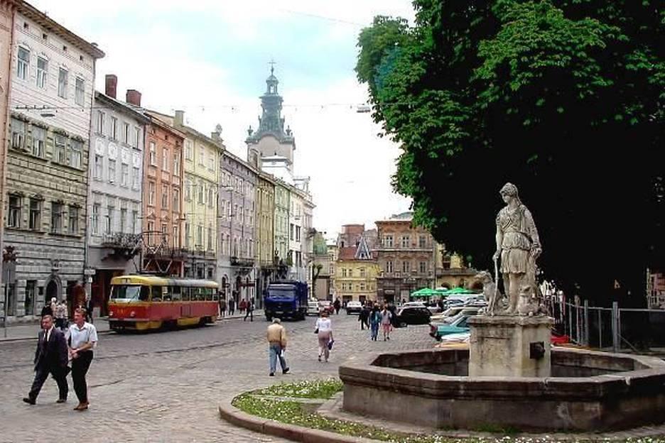 Львов 2019 город фото скачать бесплатно  онлайн в хорошем качестве
