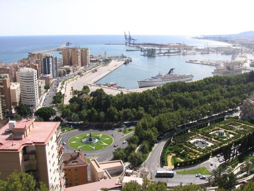Смотреть фото города Малага 2020. Скачать бесплатно лучшие фото города Малага Испания онлайн с нашего сайта.