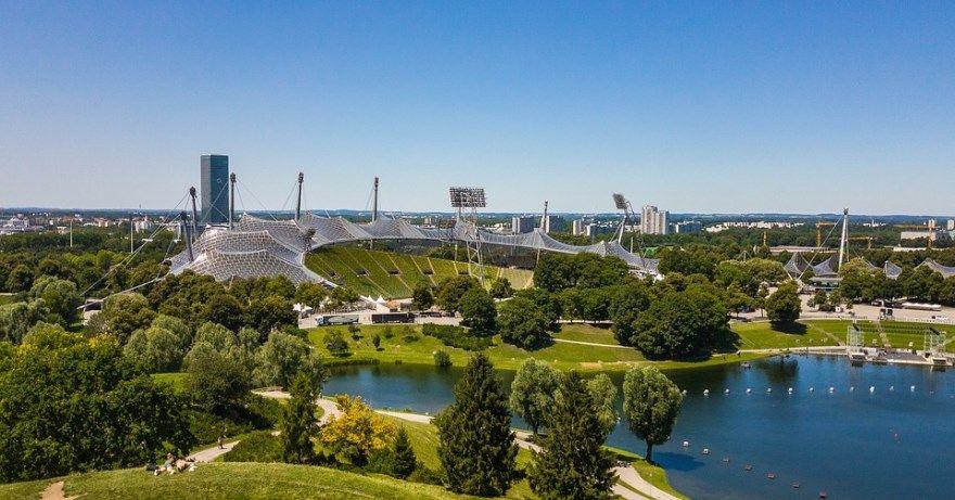 Мюнхен 2019 город фото Бавария скачать бесплатно  онлайн в хорошем качестве