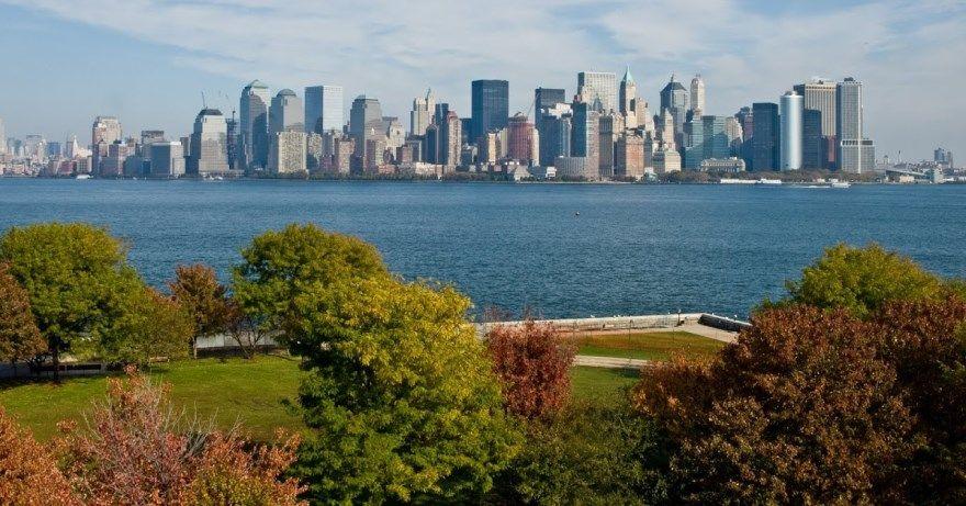 Смотреть фото города Нью Йорк 2020. Скачать бесплатно лучшие фото города Нью Йорк США онлайн с нашего сайта.