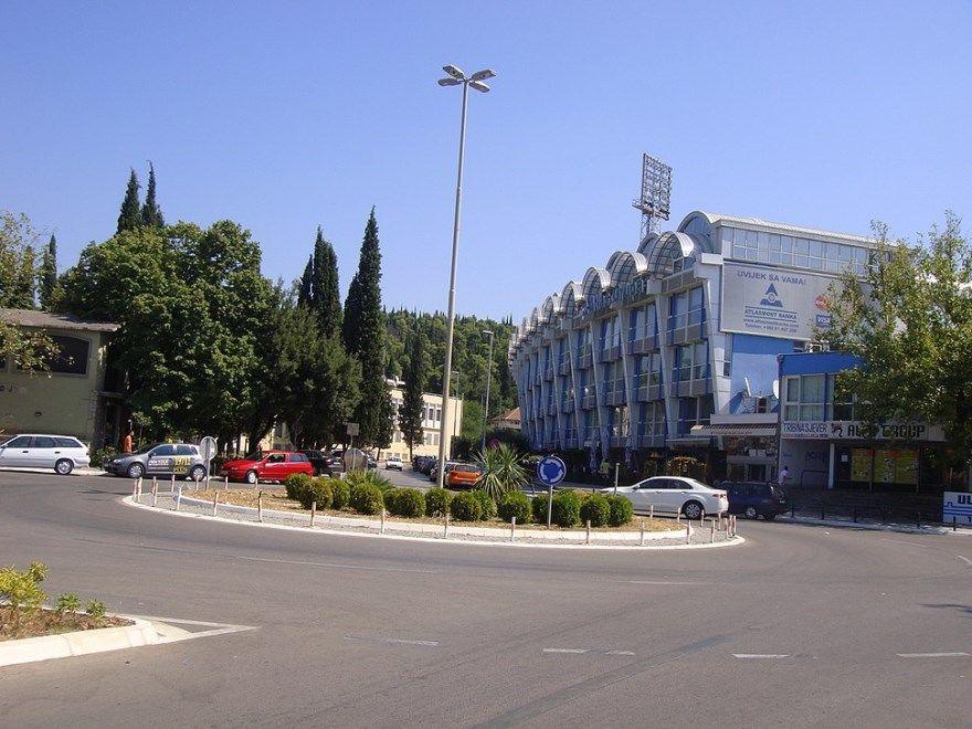Города Черногории провинции самые крупные фото красивые