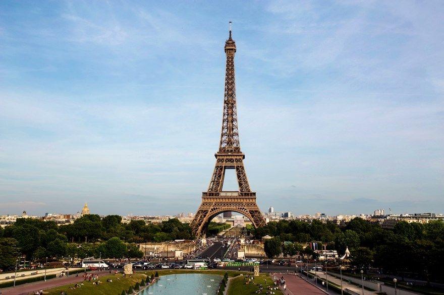 Города Франции провинции самые крупные фото красивые