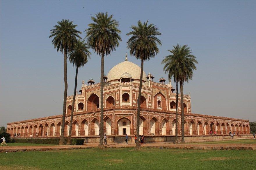 Города Индии провинции самые крупные фото красивые