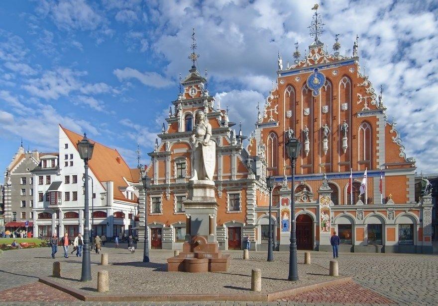 Города Латвии провинции самые крупные фото красивые