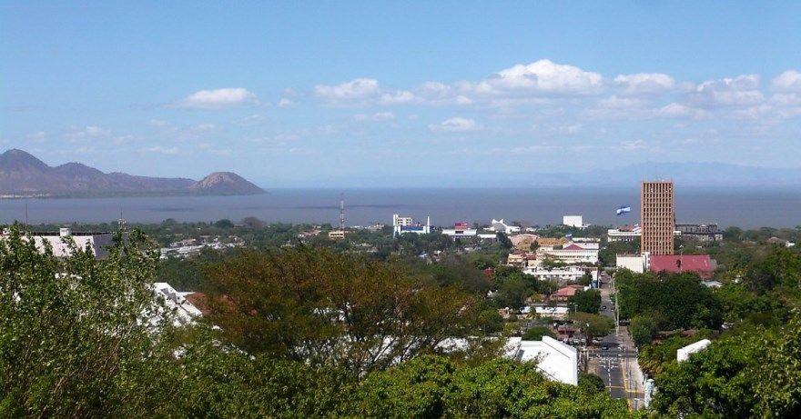 Города Никарагуа провинции самые крупные фото красивые