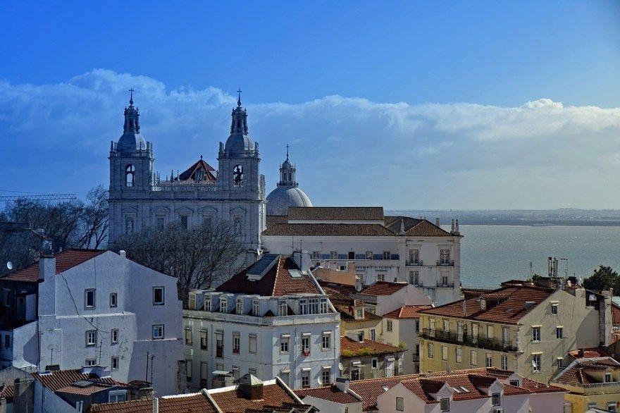 Города Португалии провинции самые крупные фото красивые
