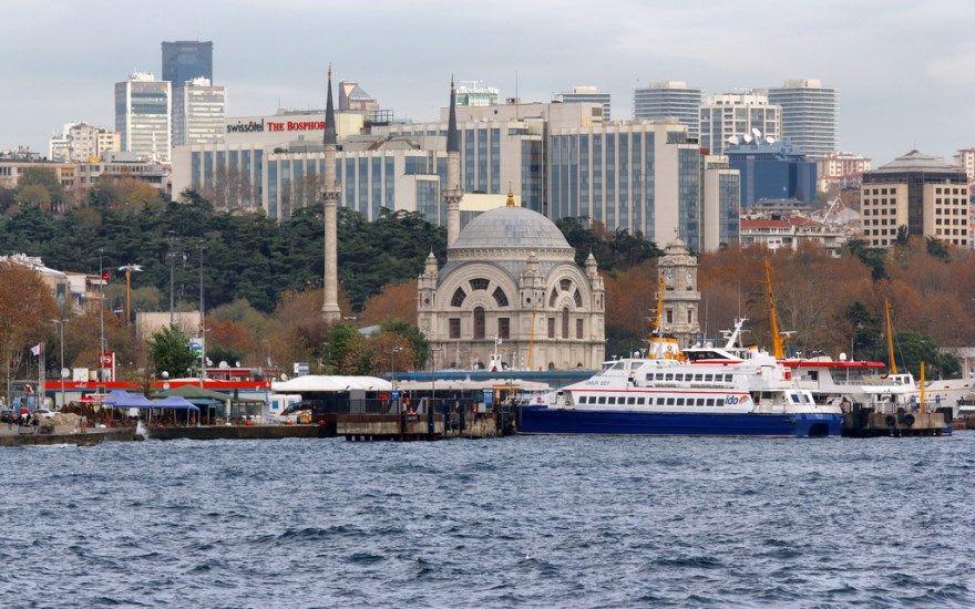 Города Турции провинции самые крупные фото красивые