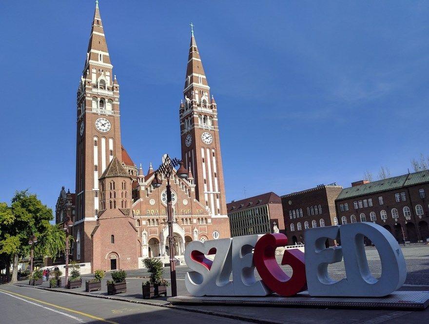 Города Венгрии провинции самые крупные фото красивые
