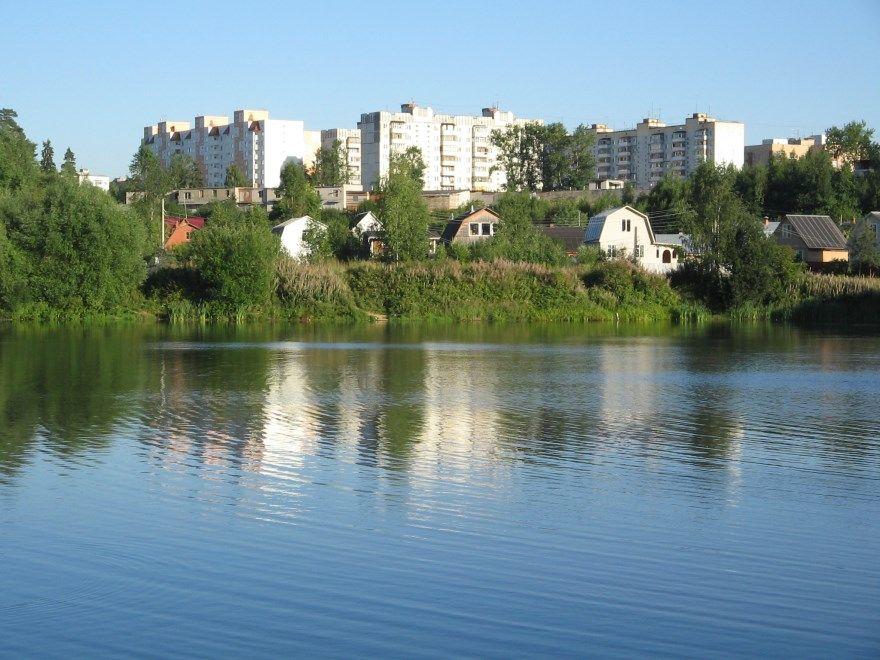 Городок 2019 город Белоруссия фото скачать бесплатно  онлайн в хорошем качестве