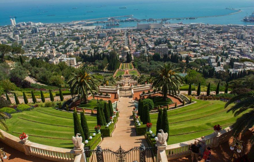 Смотреть фото города Хайфа 2020. Скачать бесплатно лучшие фото города Хайфа Израиль онлайн с нашего сайта.