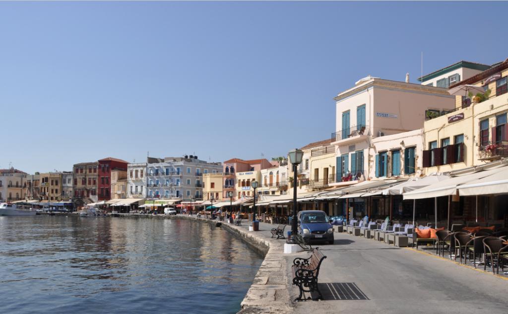 Ханья Греция 2019 город фото скачать бесплатно онлайн