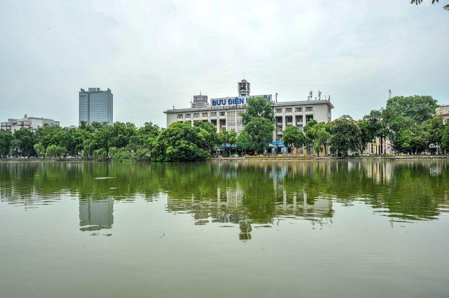 Ханой 2019 город Вьетнам фото скачать бесплатно  онлайн в хорошем качестве