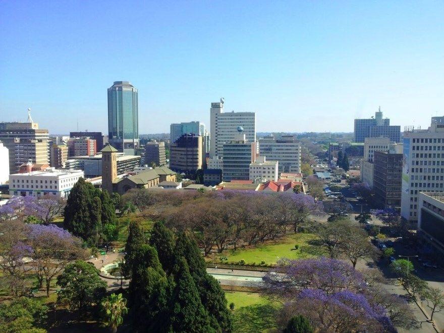 Хараре Зимбабве 2019 город фото скачать бесплатно онлайн