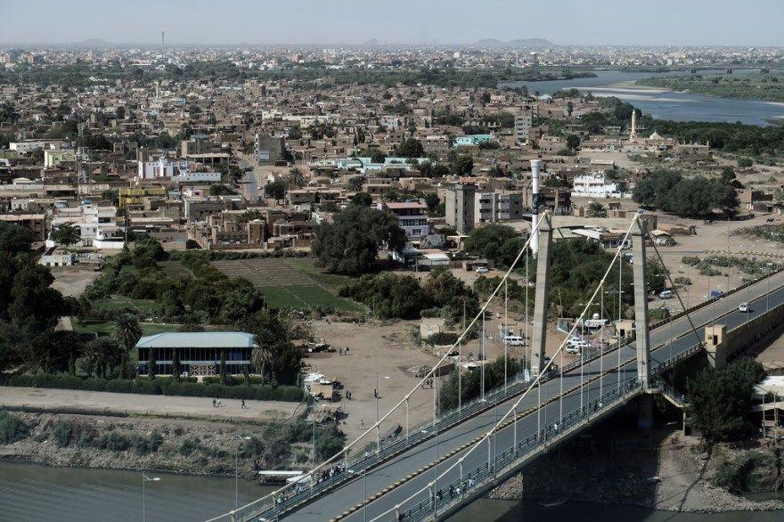 2019 Хартум Судан город фото скачать бесплатно онлайн