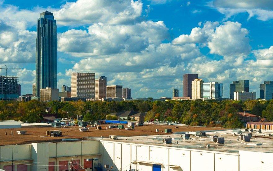 Хьюстон 2019 город штат Техас США фото скачать бесплатно  онлайн в хорошем качестве