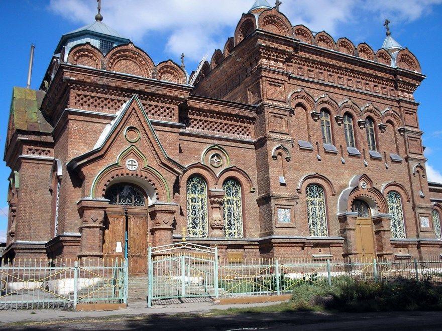 Хвалынск 2019 город фото скачать бесплатно  онлайн в хорошем качестве