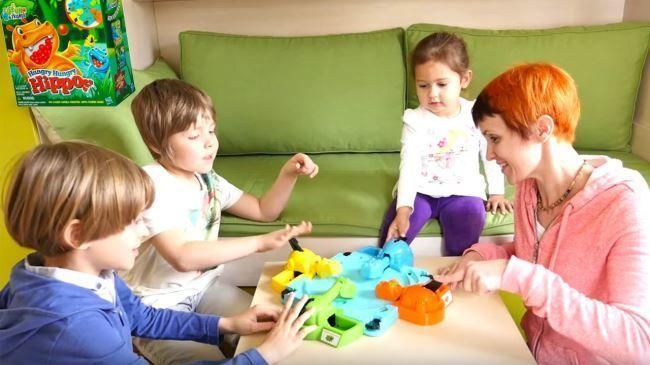 игры для дошкольника упражнение развитие память внимание концентрация