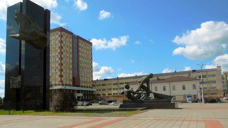 Иваново 2018 город фото скачать бесплатно  онлайн в хорошем качестве