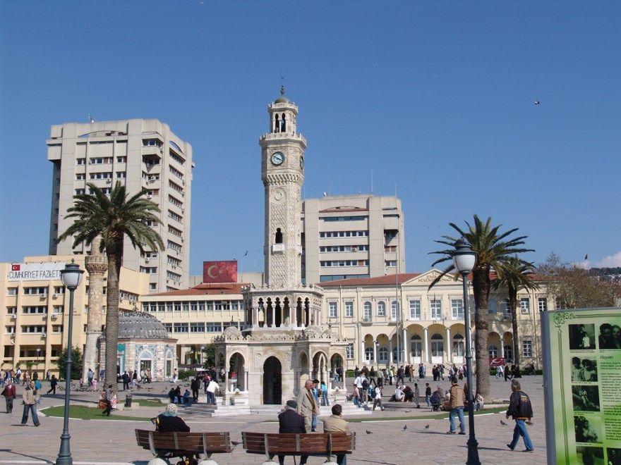 Смотреть фото города Измир 2020. Скачать бесплатно лучшие фото города Измир Турция онлайн с нашего сайта.