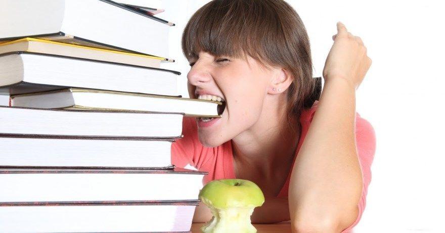 мотивация цель порядок эстетичность учеба развлечения советы студентов Гарварда