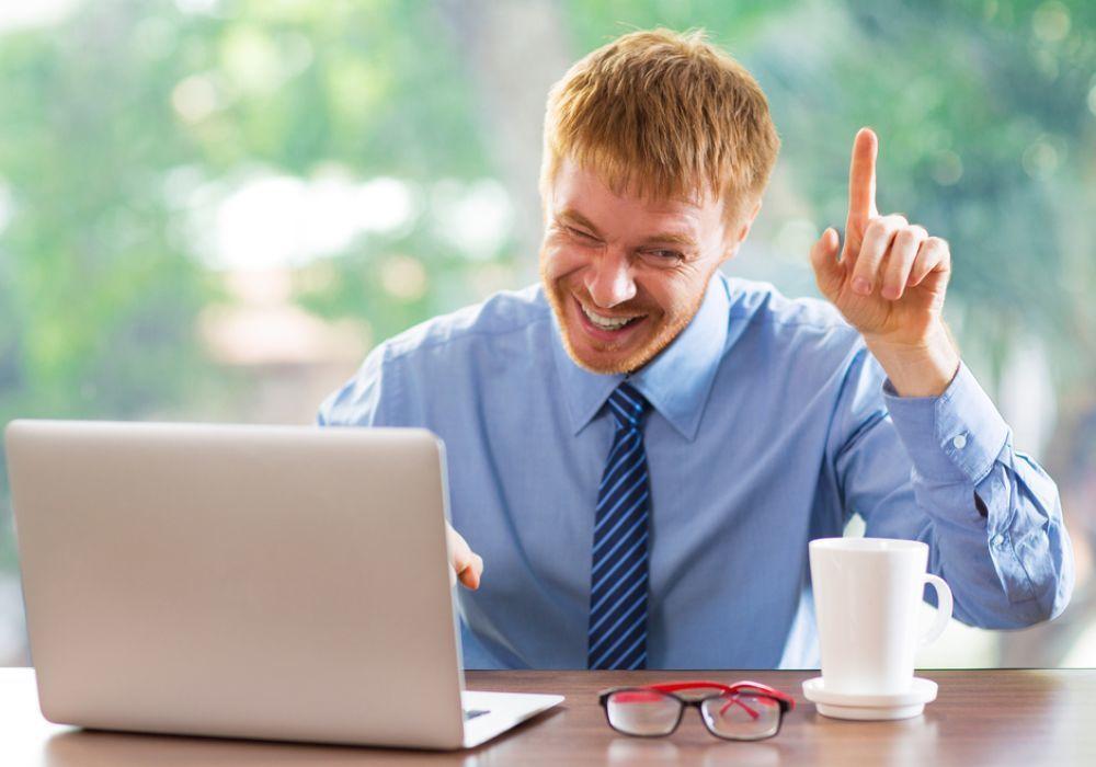 лень стать счастливым успешным принцип одной минуты цель любимое дело