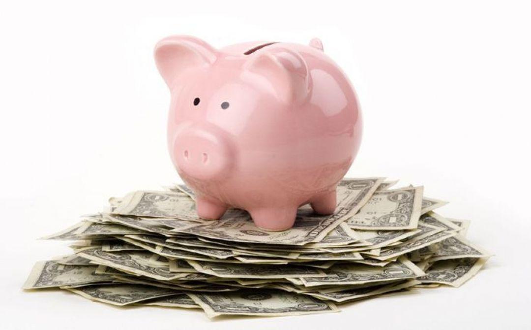 кредит вклад дополнительные деньги шопинг процент финансовое благополучие