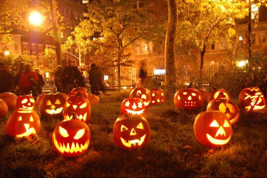 31 октября Хелоуин поздравления картинки открытки
