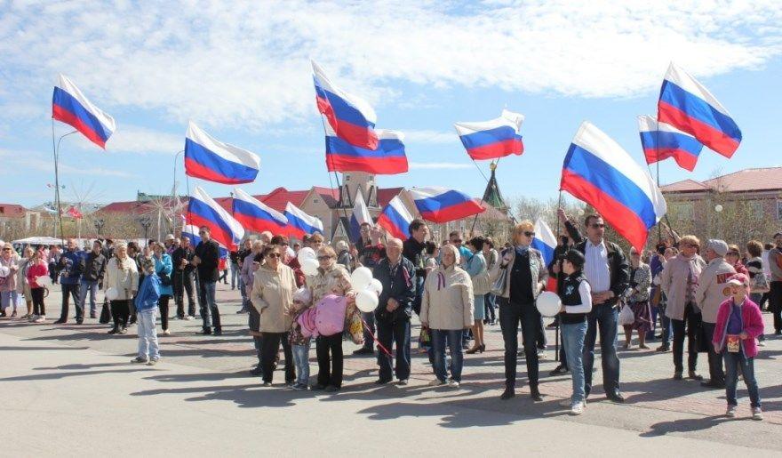 Какого числа праздник день России?  Ответ на этот вопрос узнаете у нас на странице, где также найдете много красивых картинок и фото по теме.