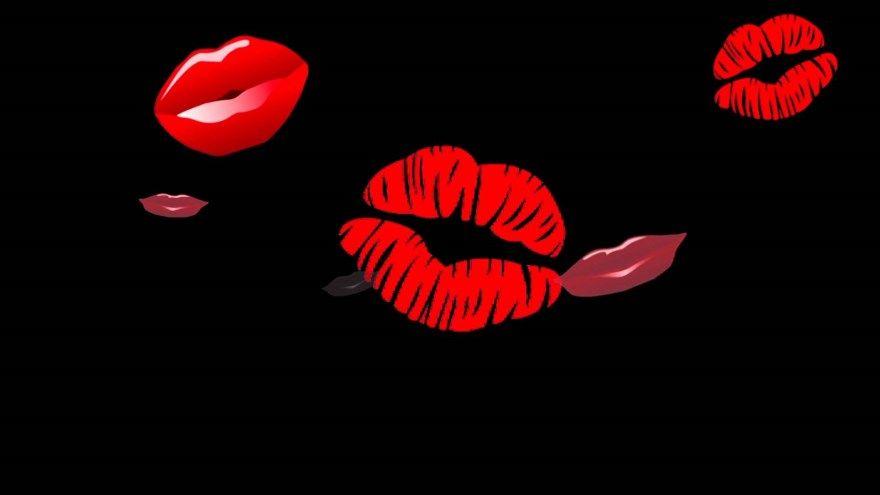 Какого числа праздник Всемирный день поцелуя 2019