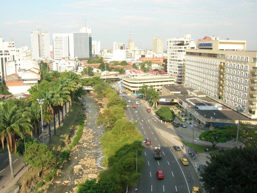 Кали 2019 Колумбия город фото скачать бесплатно онлайн